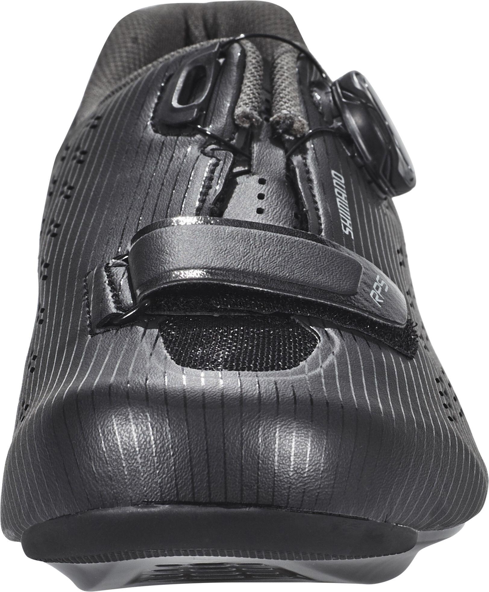 d20d31f13e9 Shimano SH-RP5 schoenen zwart I Eenvoudig online bij Bikester